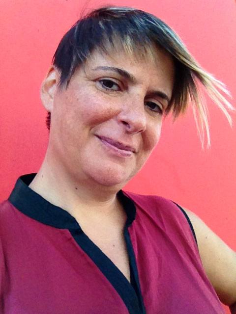 Marilena Rita Patruno docente e fondatrice di Specialized Holistic English il metodo olistico per imparare facilmente l'inglese divertendosi e rilassandosi.